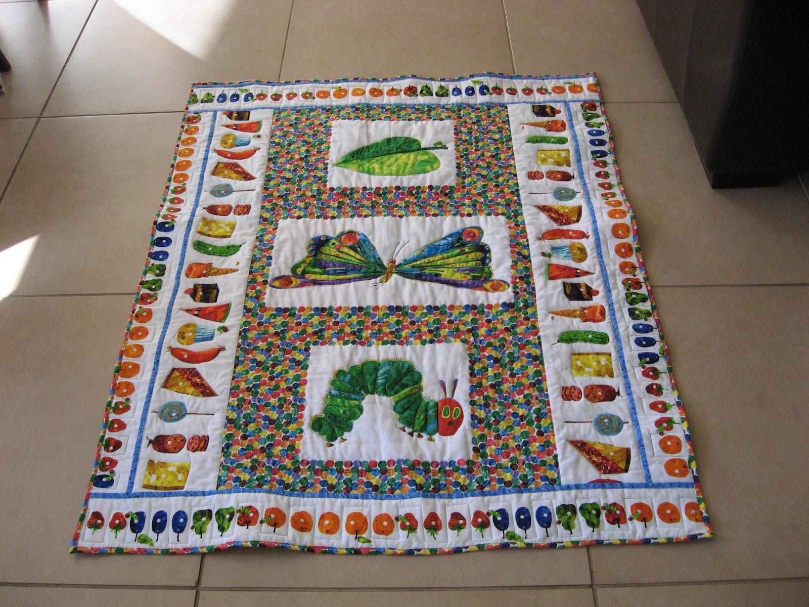 Floor Quilt For Babies Of Fairiesrmequilting Baby Floor Quilt
