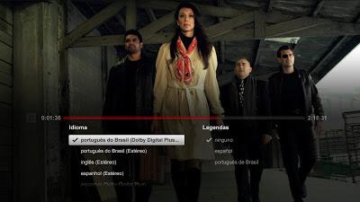 Netflix no PlayStation 3