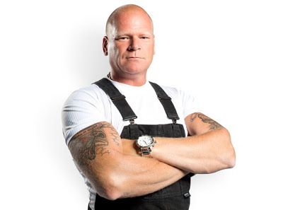 The holmes spot mike holmes bio mike received just about as much criticism as he did praise over holmes inspection solutioingenieria Gallery