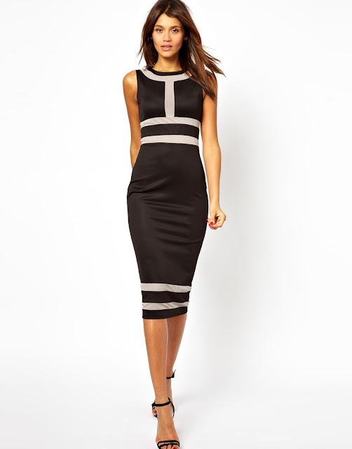 tfnc black dress