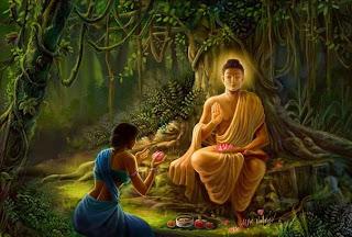 Основы медитации для начинающих: День шестой. Мир понятий и РЕАЛЬНОСТЬ