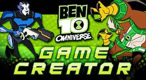 Ben 10 Game Generator 4D APK Dan DATA FILES