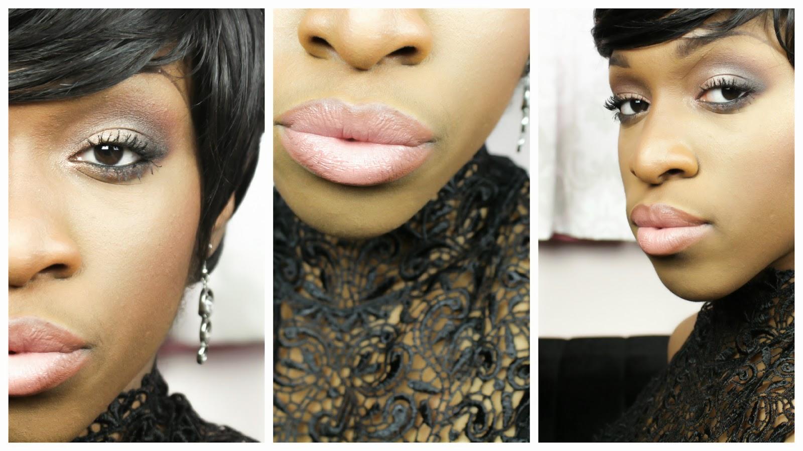 Maquillage De La Douceur Pour Les F Tes