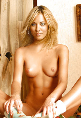 kaley cuoco hot nude