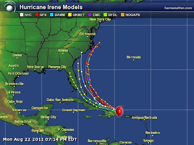 hurricane-irene-2011-projected-path-florida