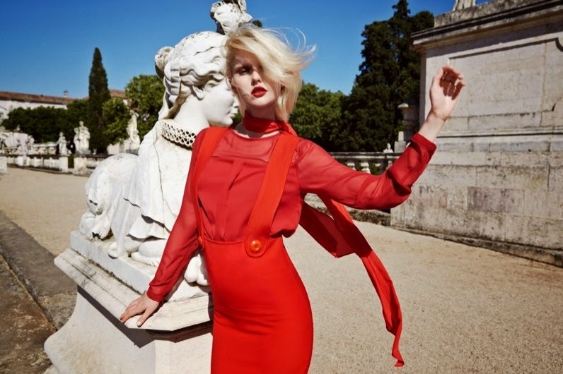 Anna-Emilia-Seewald-Wears-Red-For-Grazia-Germany-02