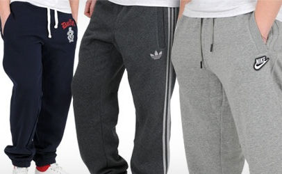 men's sport's pants trends
