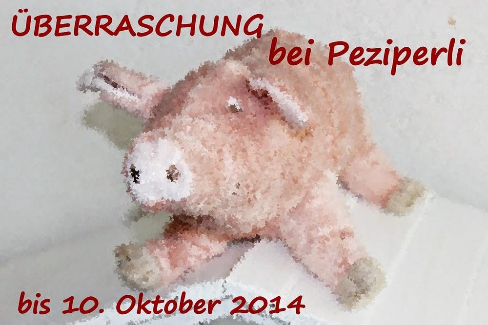 Überraschung bei Peziperli