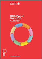 RIBA Plan of Work 2013 is ready for download