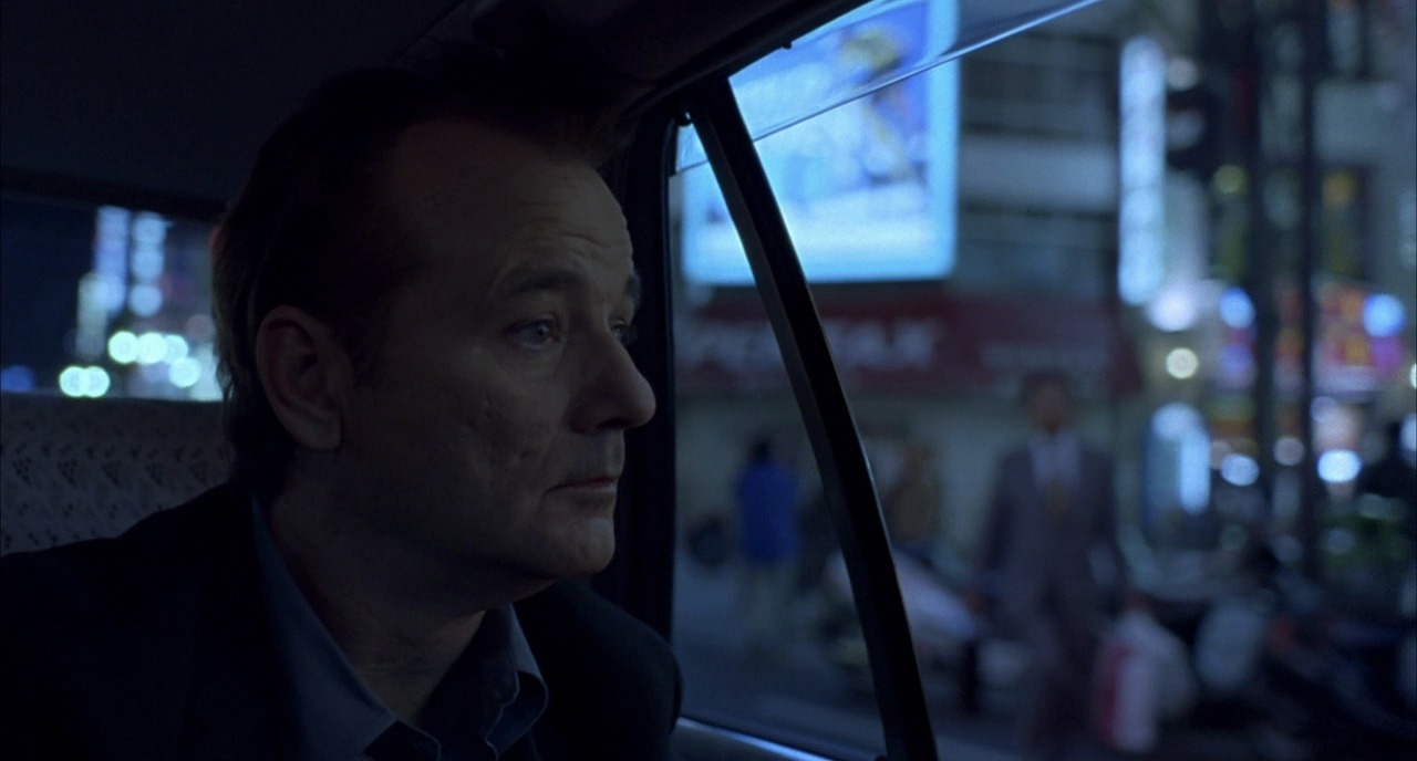 a literary analysis of lost in translation Lost in translation - spatial analysis lost in translation (2003 director: sofia coppola summary the film takes place in tokyo where two characters find themselves feeling alone and lost.