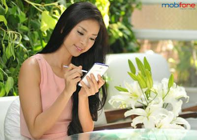Đăng ký 3G Mobifone trao trọn yêu thương đến thầy cô ngày 20/11