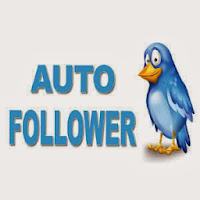 Auto Followers Twitter Oktober 2013 - Blogspot ID