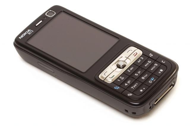 Nokia n73 speaker problem