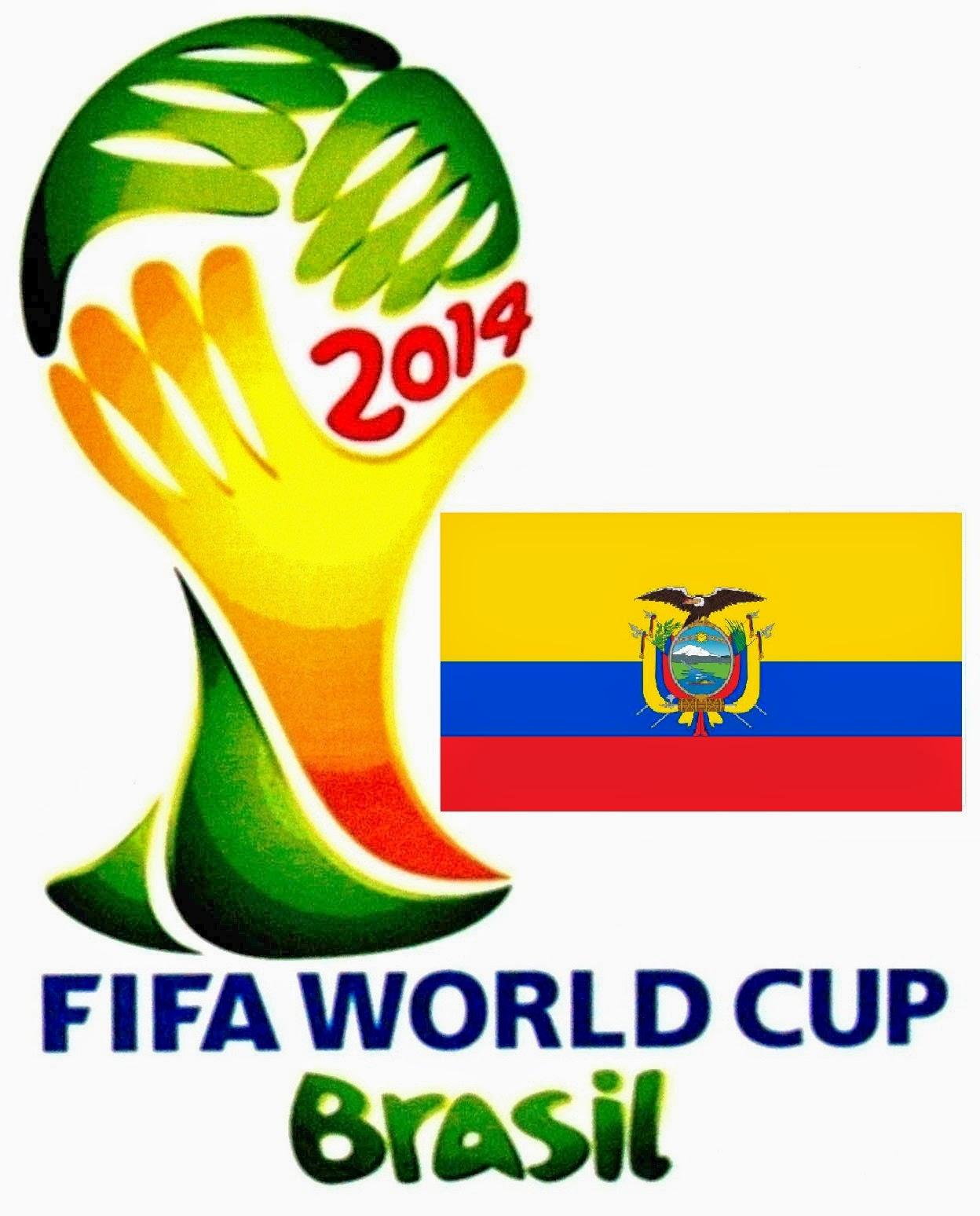 Daftar Nama Pemain Timnas Ekuador Piala Dunia 2014