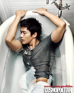 top sexiest korean man alive 2011