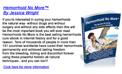 Video Interview On Hemorrhoids No More