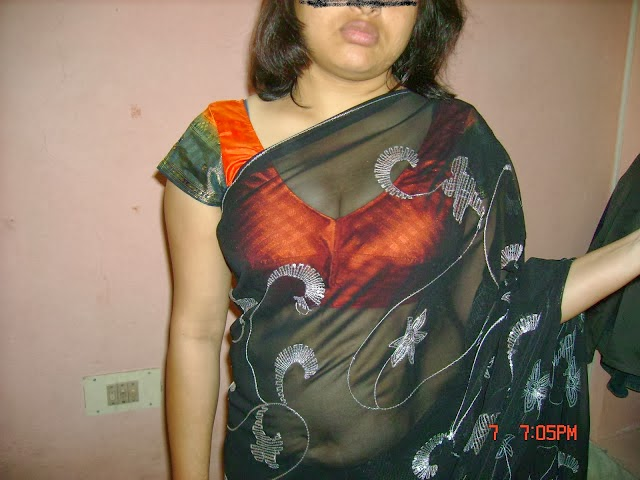 Tamil Aunty Blouse Mulai Images 43