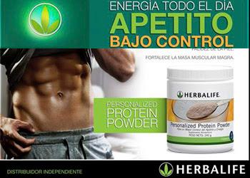 Malteada - Badito - Proteina Herbalife