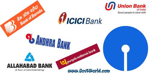Bank's New Recruitment Process 2015