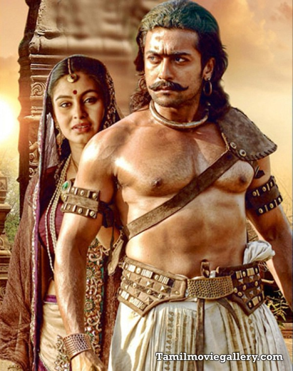 Surya's 7am Arivu Movie 2