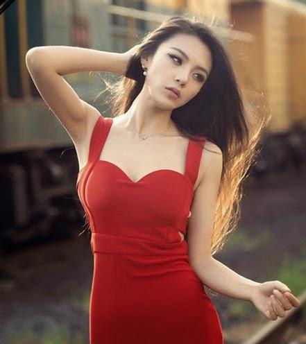 Candice Zhao actor photos