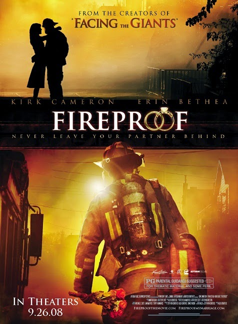 Fireproof (2008) BluRay 720p