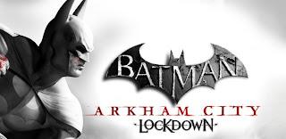 Batman: Arkham City Lockdown 1.0.1 APK Data Files Download-iANDROID Stores