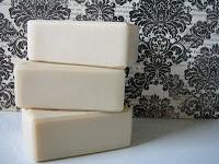 Creamy Fresh Goats Milk Soap