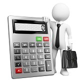Pagina de calculo de prestaciones laborales