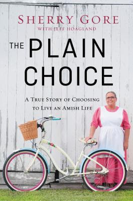 Steph, Review, The Plain Choice, Sherry Gore, Bea's Book Nook