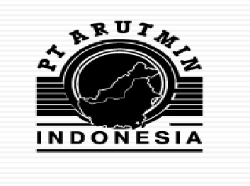 REKRUTMEN DAN PENERIMAAN PEGAWAI ARUTMIN INDONESIA 2015