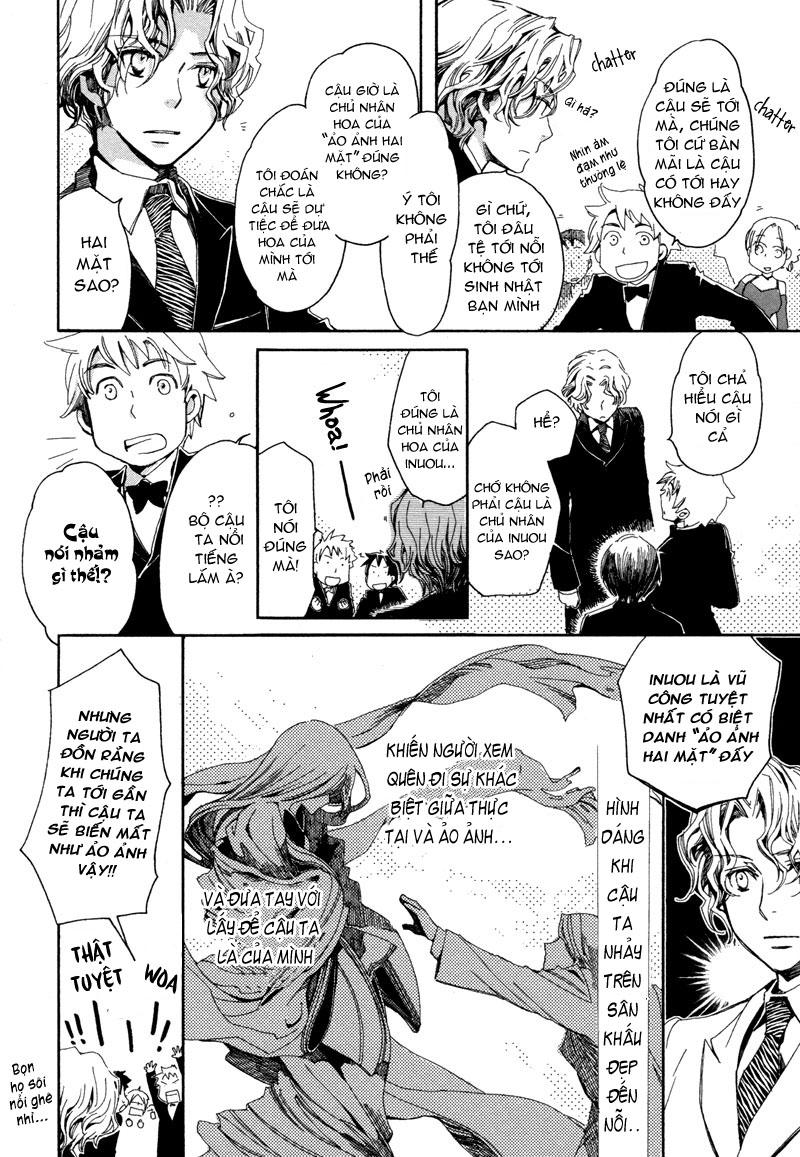 Hanamatsuri chap 2 - Trang 13