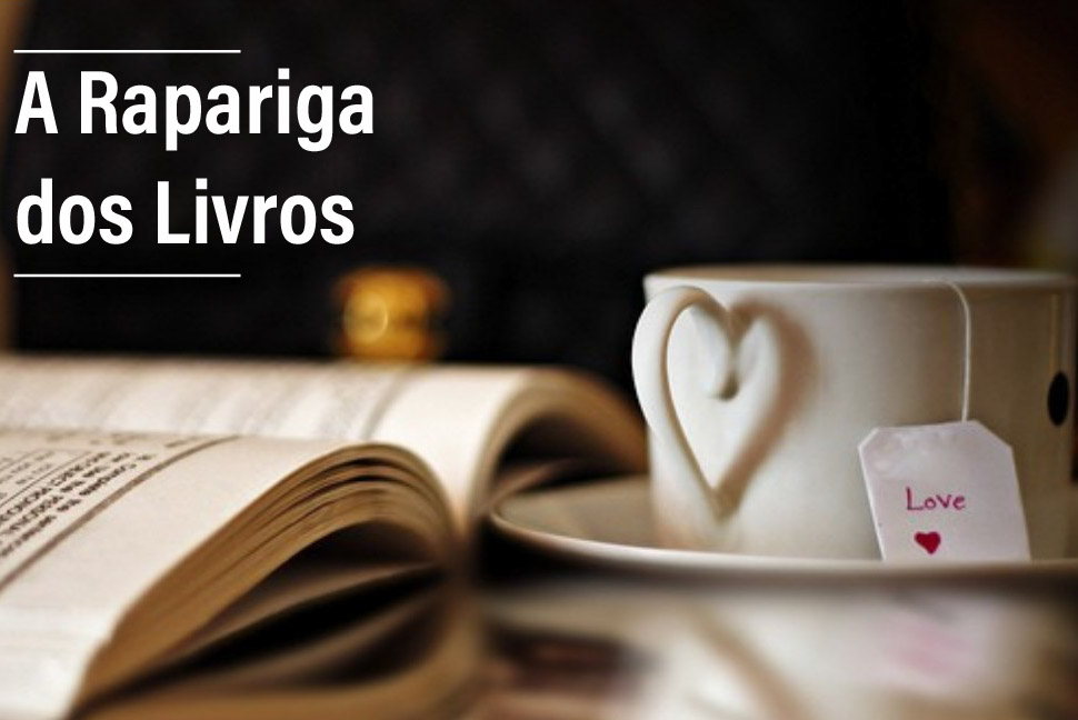 A Rapariga dos Livros
