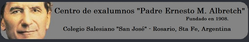 Página Oficial del Centro de ExAlumnos del San Jose Rosario