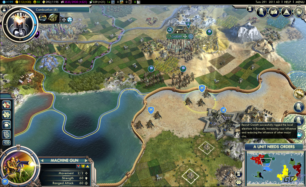 how to download civilization 6 for free