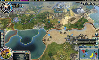 Free Download Sid Meiers Civilization 5 Pc Game Photo