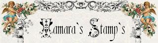 Tamara's Stamp's.