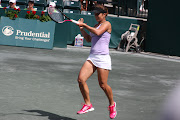 Lucie Safarova Eugenie Bouchard vs. Samantha Stosur