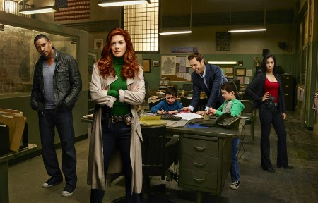 "Review of NBC's ""The Mysteries of Laura."