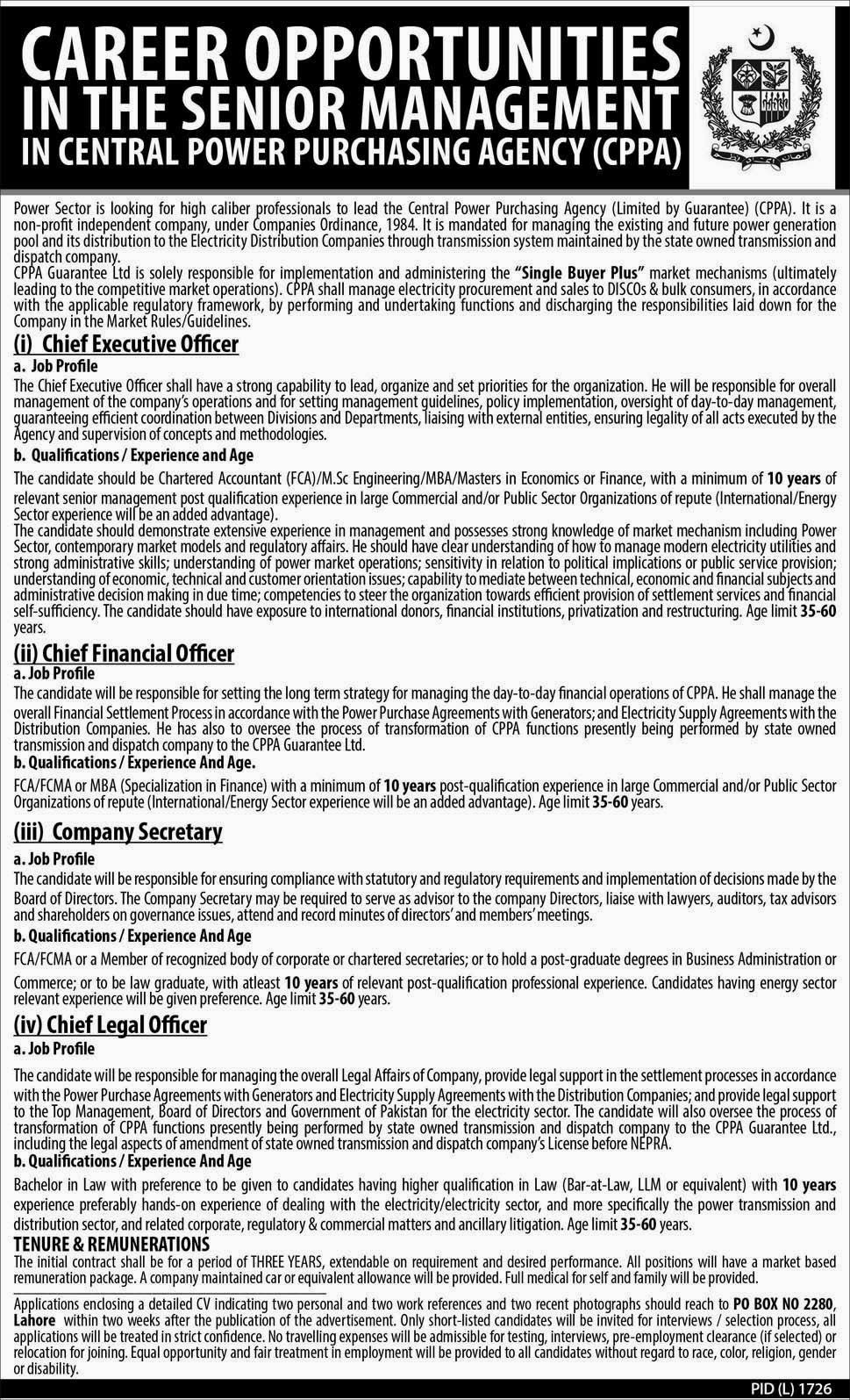 JOBS  IN          PAKISTAN                                           CHIEF EXECUTIVE  OFFICER  JOBS  IN  PAKISTAN   LATEST  JOB  IN   PAKISTAN