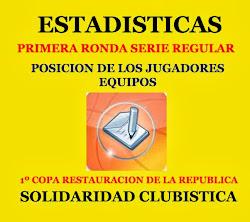 POSICIONES DE LOS JUGADORES EN SUS EQUIPOS