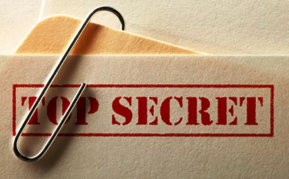 Rahasia Negara