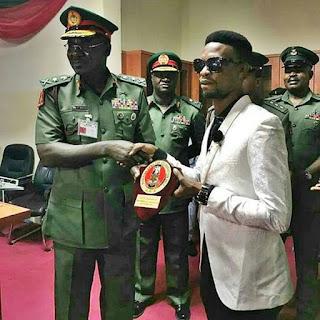 The Biafra Agitation Is A Ticking Time Bomb – Comedian, I Go Dye Advises FG