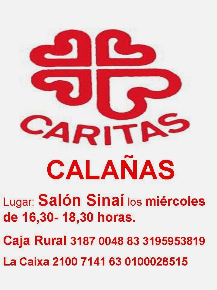 CARITAS PARROQUIAL