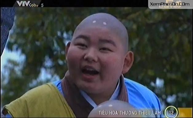 Tiểu Hòa Thượng Thiếu Lâm - Images 4