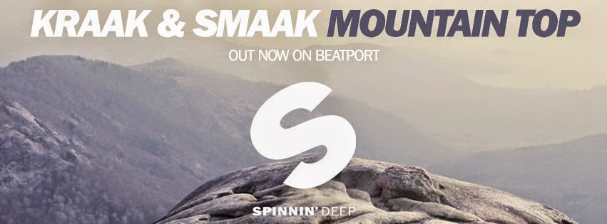 Kraak & Smaak - Mountain Top