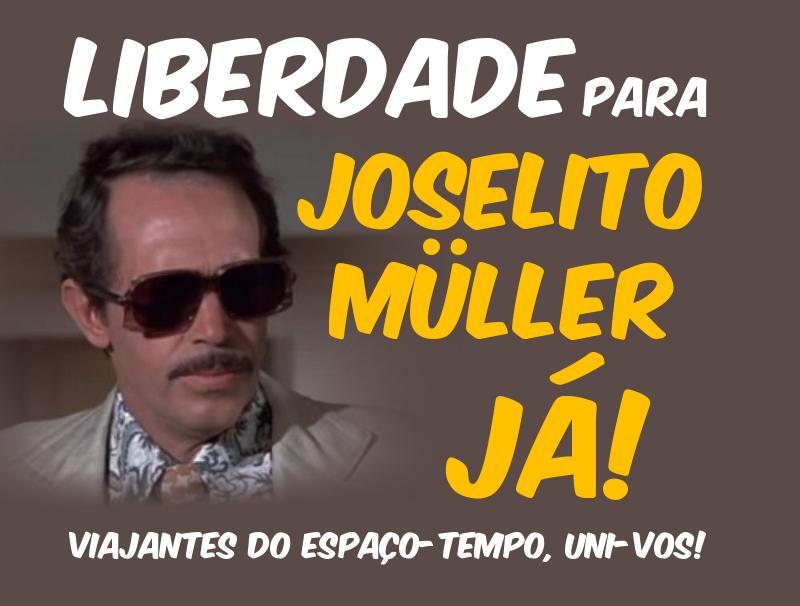 Joselito Müller