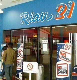 Jadwal Bioskop 21 Pekanbaru, Bioskop 21 Pekanbaru, Bioskop 21