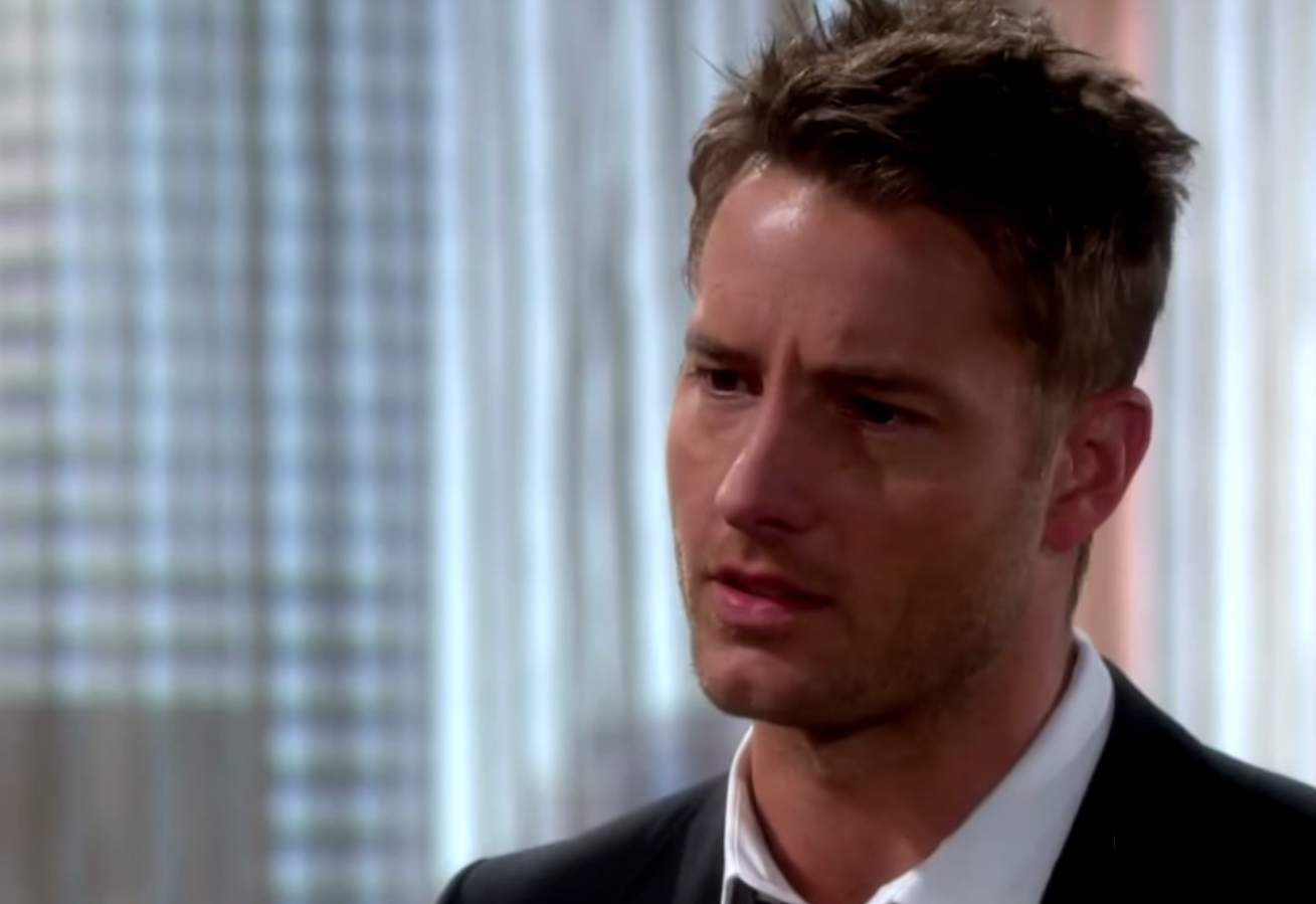 Justin Hartley Now >> We Love Soaps: 'The Young and the Restless' Spoilers (April 6-10, 2015)