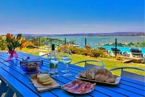 Casa do Lago, the best villa for large familiy holidays